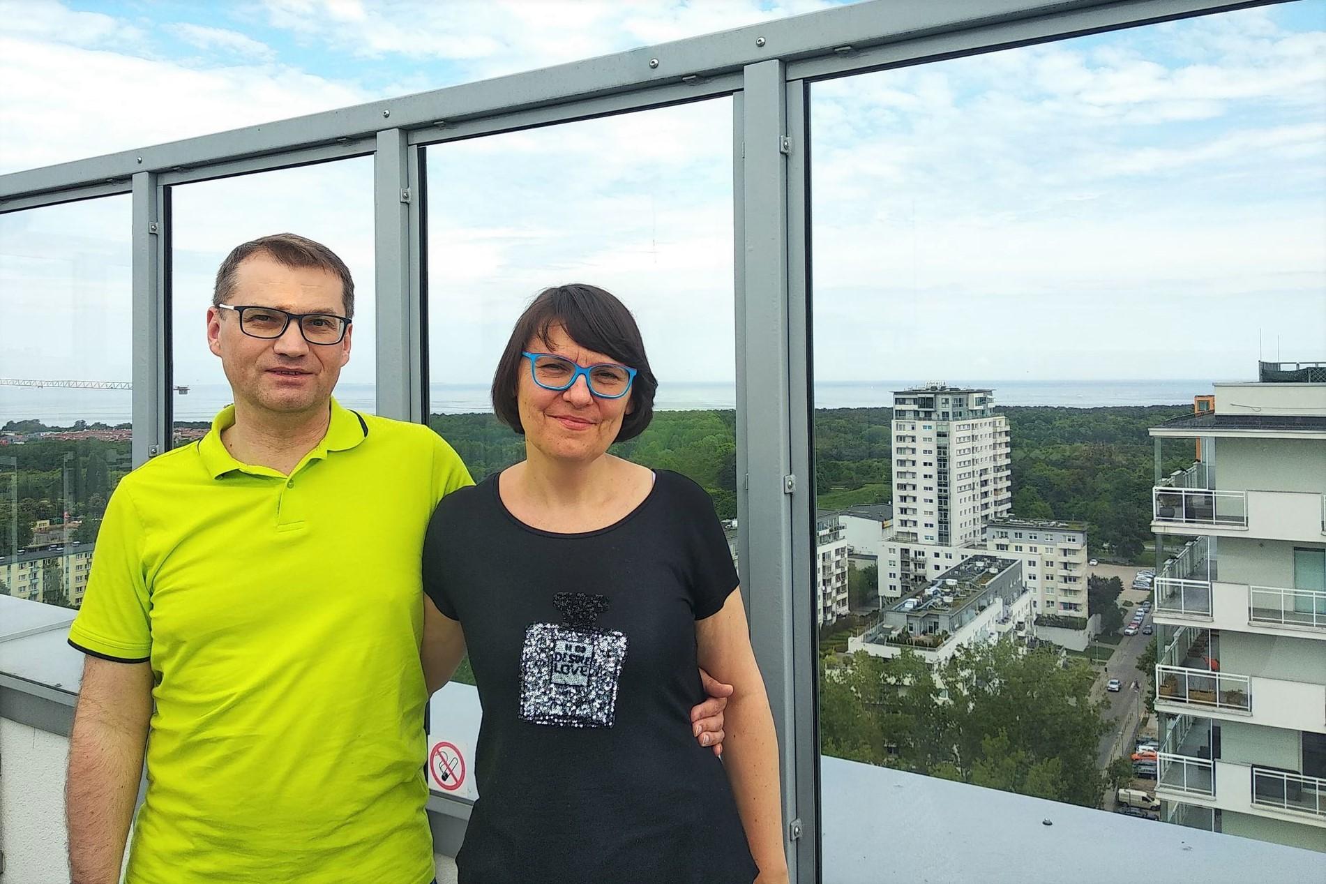 Gdańsk Iza i Rafał